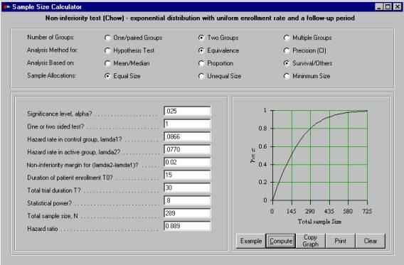 exact poisson confidence interval